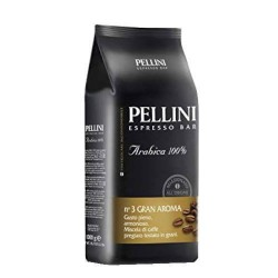 Pellini nr 3 Gran Aroma...