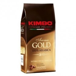 Kimbo Aroma Gold 100%...