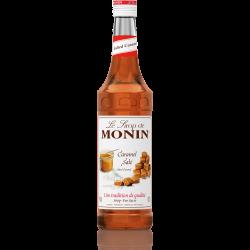Monin czekoladowo-wiśniowy...