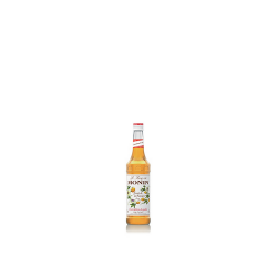 PASSION FRUIT - syrop...