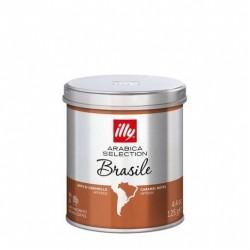 Illy Brasile Monoarabica 125g